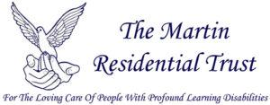 Martin Residential Trust Logo